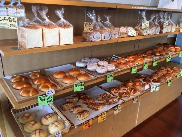 長野市のパン屋(ベーカリー&カフェ)さんの広告運用の支援をしました。