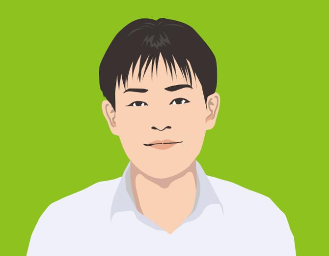 ロクシキ経営代表取締役 中邨康弘