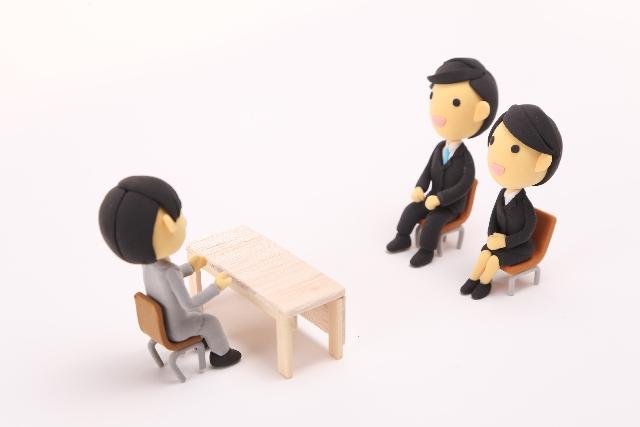 合同企業説明会で感じたある問題