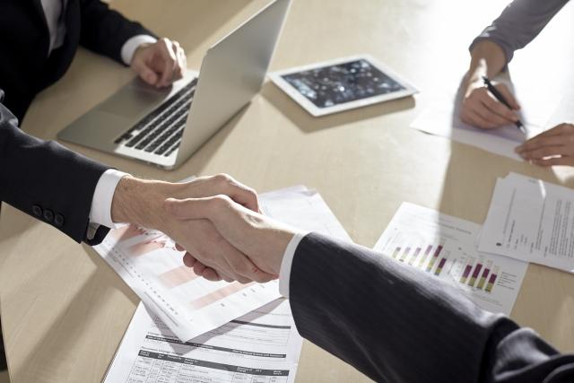 対面営業に必須の3要素