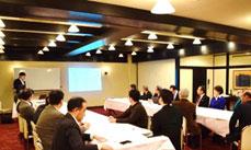 長野商工会議所さんの交流会にて講演をしました。