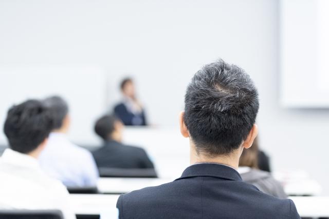 長野法人会の黒字化セミナー2018の講師を務めました。