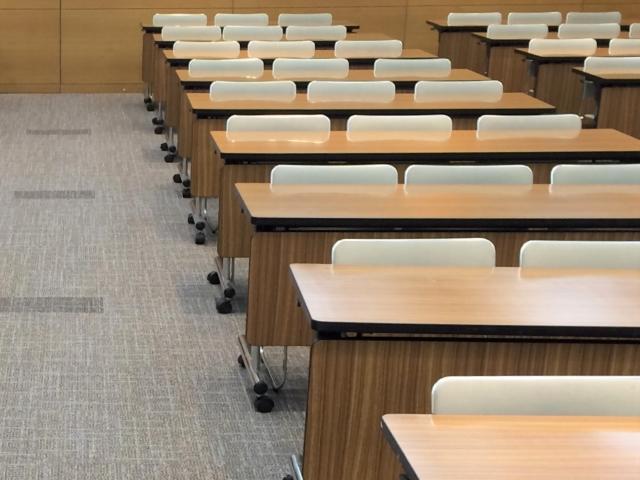 長野法人会主催の経営塾(2020年度)の講師を務めました。